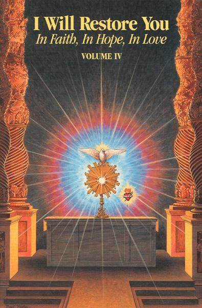 I Will Restore You -Vol. 4: Queenship