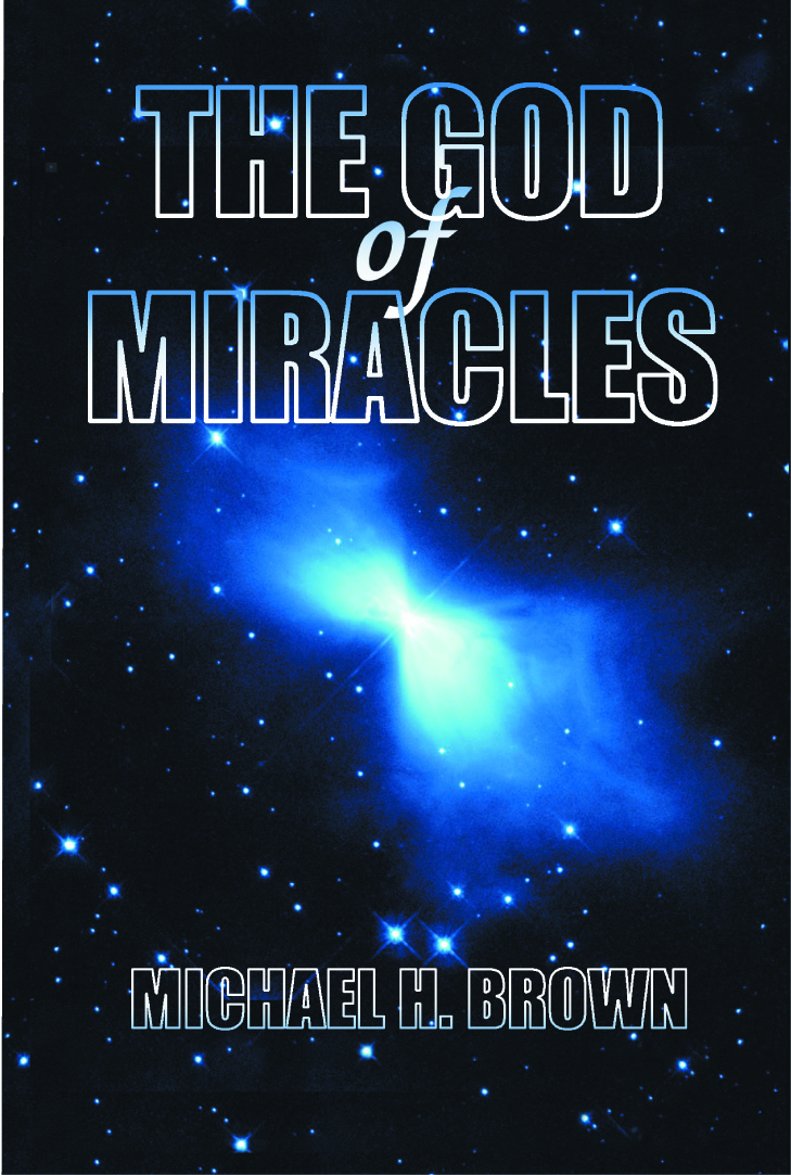 The God Of Miracles Queenship